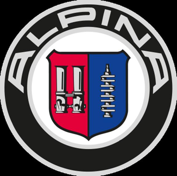 Alpina xd3