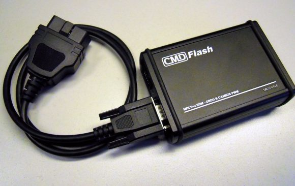 cmd flash