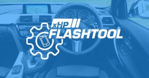 xHP BMW Gearbox Remap